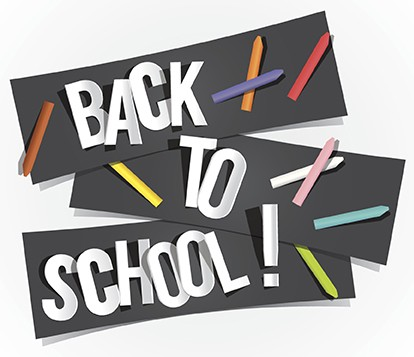 Back-to-School logo